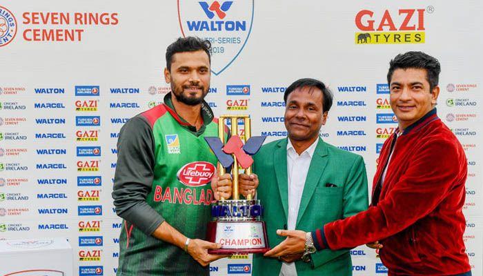 বিশ্বকাপ জিতবে বাংলাদেশ!