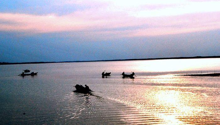নদী বাঁচলে টিকে থাকবে পর্যটন শিল্প