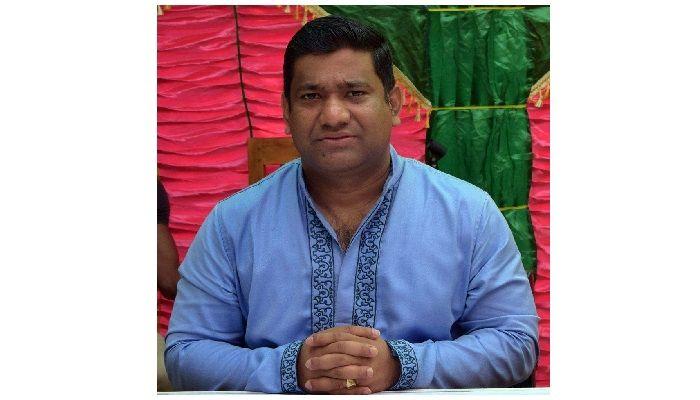 ঢাকা টাইমস সম্পাদককে হুমকি, থানায় জিডি