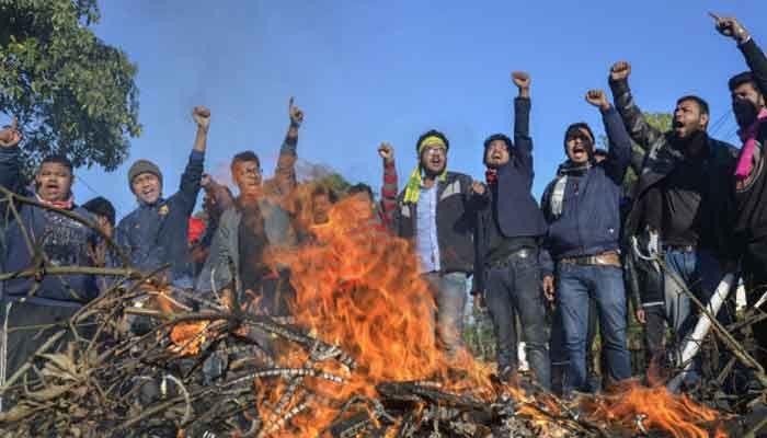 CAA-র প্রতিবাদে উত্তাল ভারত, পর্যটনে বিপুল ক্ষতির আশঙ্কা