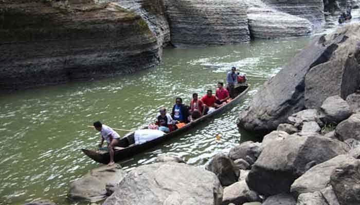 করোনা : থানচি ভ্রমণে নিরুৎসাহিত করছে প্রশাসন