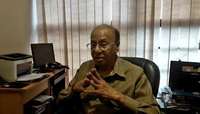 ওয়ালটন পুঁজিবাজারে এলে বিনিয়োগকারীদের ভালো হবে: মির্জা আজিজ
