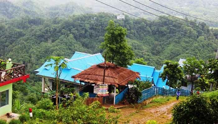 করোনায় বান্দরবানের পর্যটনশিল্পে শতকোটি টাকার ক্ষতি