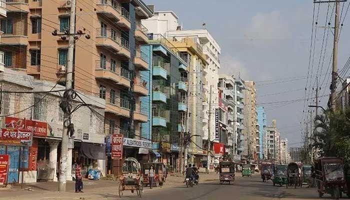 বিপর্যয়ে পর্যটন শিল্প, কক্সবাজারে ৪০ হাজার কর্মচারী 'বেকার'