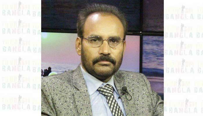 কাজী রহিম শাহরিয়ার