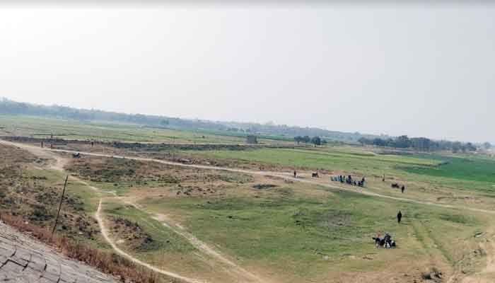 চাঁপাইনবাবগঞ্জে পর্যটন কেন্দ্র নির্মাণ