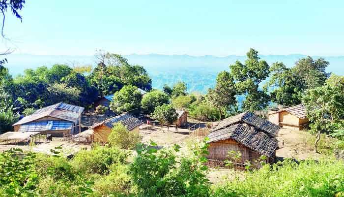 রোমাঞ্চকর মায়াবী কির্সতং
